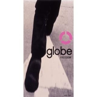 globe FREEDOM(RADIO EDIT)