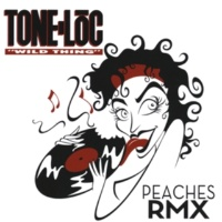 Tone-Loc/Peaches Wild Thing (feat.Peaches) [Peaches Remix Instrumental]