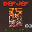 Def Jef Just a Poet With Soul [Deluxe Version]