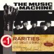 The Music Machine Rarities Volume 1 - Last Singles & Demos