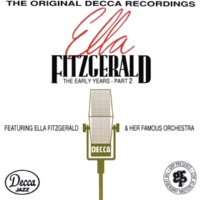 Ella Fitzgerald & Her Famous Orchestra Cabin In The Sky