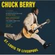 チャック・ベリー CHUCK BERRY/ST.LOUIS