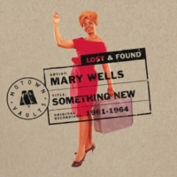 Mary Wells I Remember You [2012 Stereo Version]