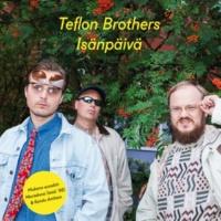 Teflon Brothers Maradona (kesä ´86)