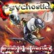 Psychostick IV Revenge of the Vengeance