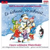 Rolf Zuckowski und seine Freunde Winter