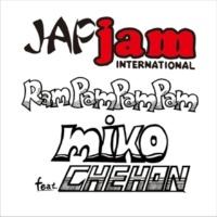 miko Ram pam pam pam (feat. CHEHON)