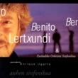 Benito Lertxundi Formak