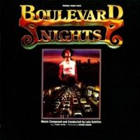 Lalo Schifrin Boulevard Nights