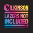 WILKINSON/Detour City Too Close (feat.Detour City)