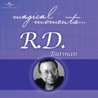 "Rahul Dev Burman/アーシャ・ボースレイ Ye Din To Aata Hai [From ""Mahaan""]"