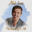 Aled Jones At The Heart Of It All