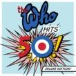 ザ・フー The Who Hits 50 [Deluxe Edition]
