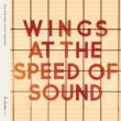 ウイングス At The Speed Of Sound [Remastered 2014]
