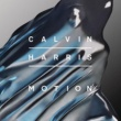 Calvin Harris モーション