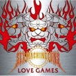 SEX MACHINEGUNS LOVE GAMES