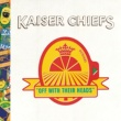 Kaiser Chiefs Off With Their Heads [European Version]