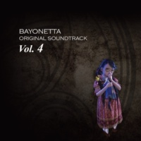 BAYONETTA EV32 ジャンヌ、死す