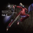 BAYONETTA BAYONETTA Original Soundtrack Vol. 5