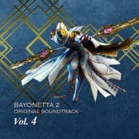 BAYONETTA2 Fortitudo - In Labors And Dangers