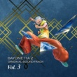 BAYONETTA2 BAYONETTA2 Original Soundtrack Vol. 3