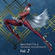 BAYONETTA2 BAYONETTA2 Original Soundtrack Vol. 2