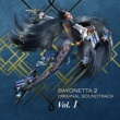 BAYONETTA2 BAYONETTA2 Original Soundtrack Vol. 1