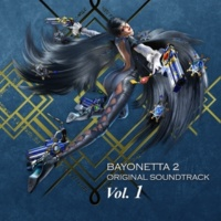 BAYONETTA2 The Legend Of Aesir