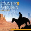 Various Artists COUNTRY & WESTERN KAW LIGA