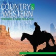 Various Artists COUNTRY & WESTERN TENNESSEE WALTZ
