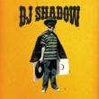 DJ Shadow The Outsider