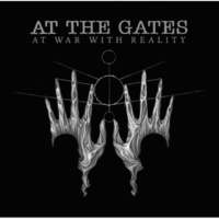 AT THE GATES THE CONSPIRACY OF THE BLIND