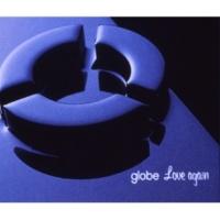 globe I'm still alone