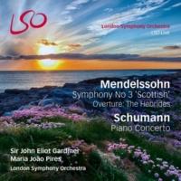ロンドン交響楽団、サー・ジョン・エリオット・ガーディナー、マリア・ジョアン・ピレシュ 交響曲第3番イ短調『スコットランド』: III. アダージオ