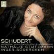 Nathalie Stutzmann Schubert: Die schöne Müllerin, Winterreise & Schwanengesang