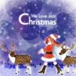 ナンシー・ウィルソン ザッツ・ホワット・アイ・ウォント・フォー・クリスマス