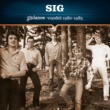 SIG Johanna-vuodet 1980-1983