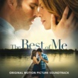 Various Artists The Best Of Me [Original Motion Picture Soundtrack]