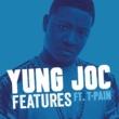Yung Joc フィーチャーズ feat. T-Pain