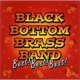 BLACK BOTTOM BRASS BAND ブー・ブー・ブー
