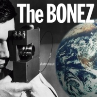 The BONEZ Astronaut