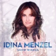 Idina Menzel Snow Wishes