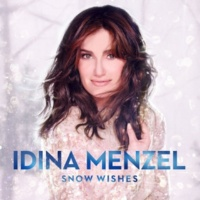 Idina Menzel December Prayer