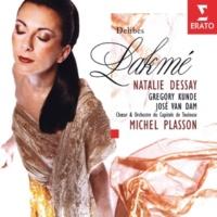"""Michel Plasson Lakmé, Act 2: """"Voyez donc ce vieillard"""" (Rose, Frederic, Mistress Bentson)"""