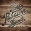 Zac Brown Band Chicken Fried