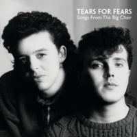 Tears For Fears ブロークン・リヴィジテッド