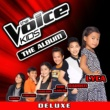 ヴァリアス・アーティスト The Voice Kids - The Album [Deluxe]