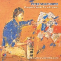 Tamara-Anna Cislowska The Rose Bay Quadrilles (ed. Peter Sculthorpe): IV. Moderato
