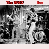 The Who Sparks (Live)