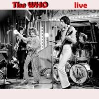 The Who I'm Free (Live)